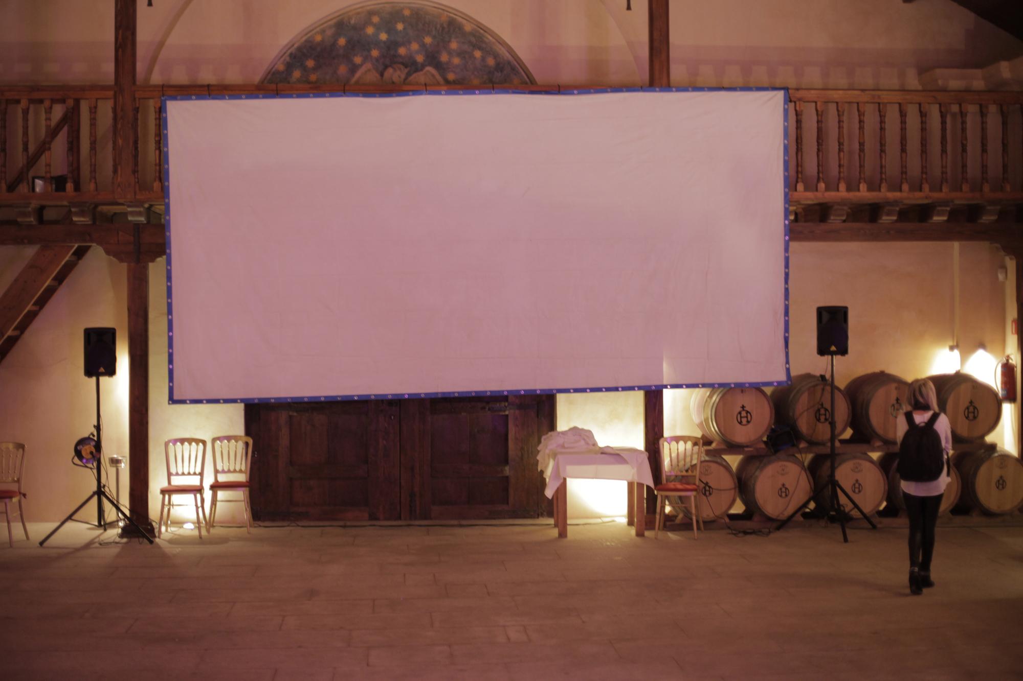 Videografos de bodas - Productora Flash |
