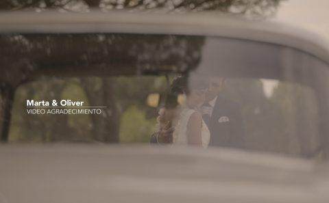 Marta y Oliver